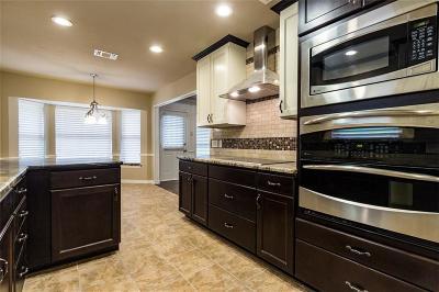 Hurst Residential Lease For Lease: 133 Springhill Drive
