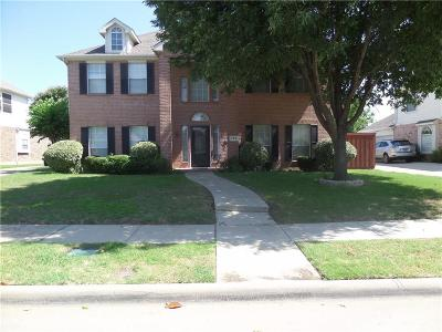 Single Family Home For Sale: 109 Devenshire Drive