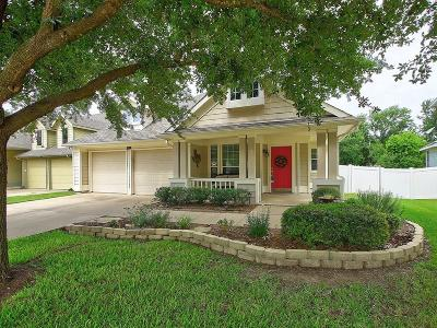 Anna Single Family Home Active Option Contract: 404 Creekview Drive