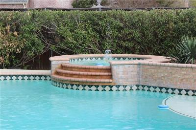 Coppell Residential Lease For Lease: 600 Raintree Circle