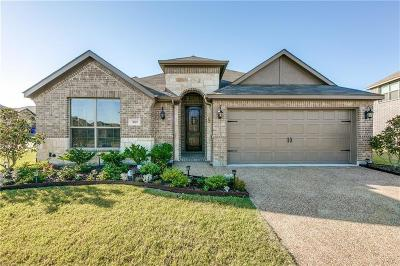 Forney Single Family Home For Sale: 3001 Guadalupe Drive