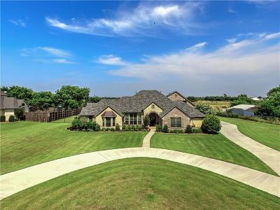 Single Family Home For Sale: 1003 Bentbrook Lane