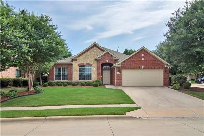 Villages Of Woodland, Villages Of Woodland Spgs, Villages Of Woodland Spgs W, Villages Of Woodland Spgs West, Villages Of Woodland Springs, Villages Of Woodland Springs W, Villagesof Woodland Springs B Single Family Home For Sale: 4300 Briarcreek Drive