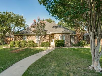 Plano Single Family Home For Sale: 6708 Sweetwater Drive