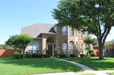 Richardson  Residential Lease For Lease: 5701 Abingdon Drive