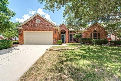 Flower Mound Single Family Home For Sale: 1701 Strait Lane