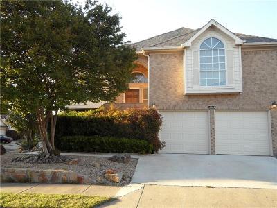 Plano TX Single Family Home Active Option Contract: $269,900