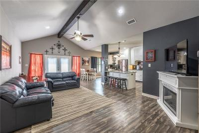 Wise County Single Family Home For Sale: 109 Cooper Court