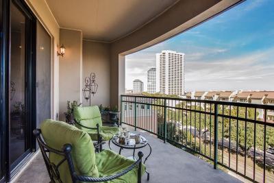 Irving Condo For Sale: 330 Las Colinas Boulevard E #602