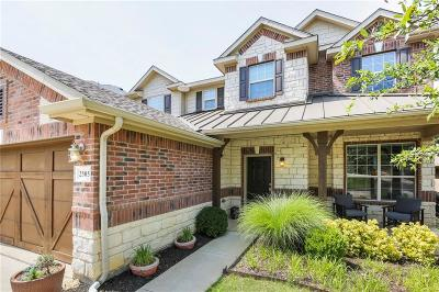 Bedford, Euless, Hurst Single Family Home For Sale: 2505 Creek Villas Drive