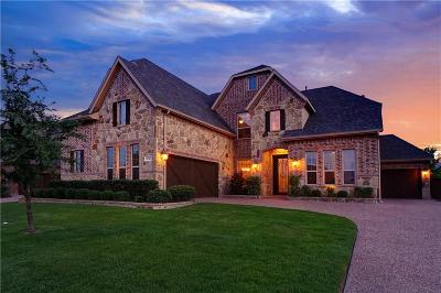 Southlake, Westlake, Trophy Club Single Family Home For Sale: 2732 Trophy Club Drive