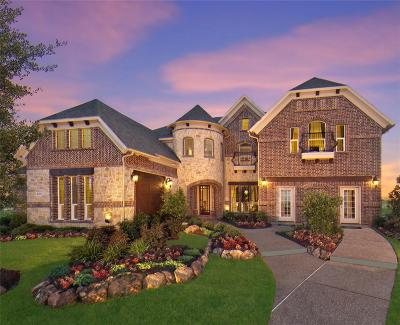 Single Family Home For Sale: 6273 Claridge