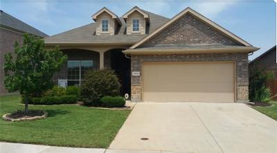 Single Family Home For Sale: 10853 Middleglen Road