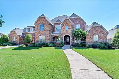 Southlake TX Single Family Home For Sale: $1,250,000