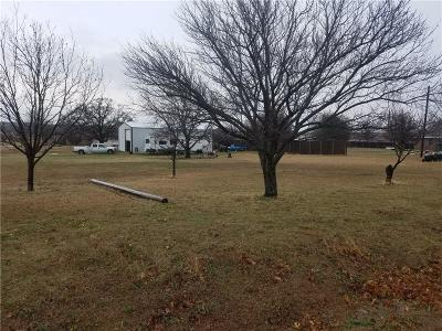 Burleson Residential Lots & Land For Sale: 401 Emerald Court