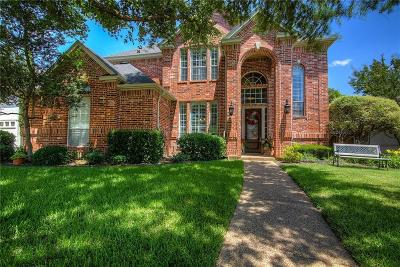 Parker County, Tarrant County, Hood County, Wise County Single Family Home For Sale: 4705 Lakeshore Court
