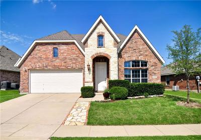 Single Family Home For Sale: 2838 Saddlebred Trail