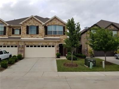 Allen Half Duplex For Sale: 876 Merino Drive