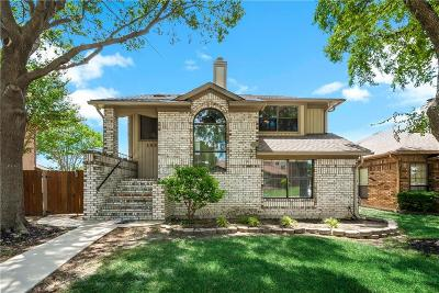 Mesquite Single Family Home For Sale: 1832 Medina Drive