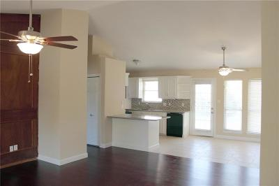 Lewisville Residential Lease For Lease: 1130 Meriwood Drive