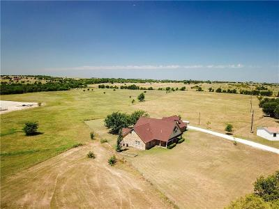Godley Single Family Home Active Kick Out: 6803 County Road 1126b