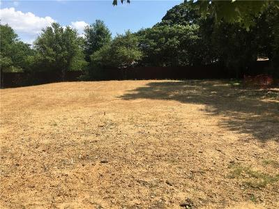 Hurst Residential Lots & Land For Sale: 2900 Taylor Drive