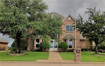 Fort Worth Single Family Home For Sale: 11416 Northview Drive