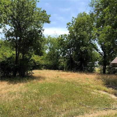 Fort Worth Residential Lots & Land For Sale: 2023 E Myrtle Street
