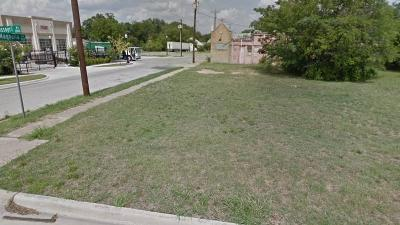 Fort Worth Residential Lots & Land For Sale: 1301 Missouri Avenue