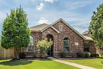 Royse City Single Family Home For Sale: 1613 Logan Drive