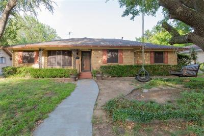 Dallas County Single Family Home For Sale: 2315 Homeway Circle