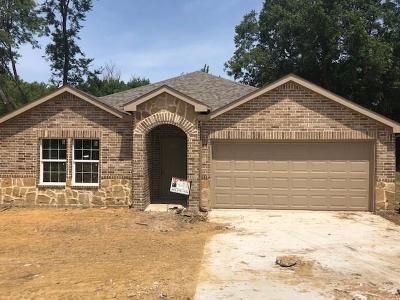 Seagoville Single Family Home For Sale: 608 Stafford Drive