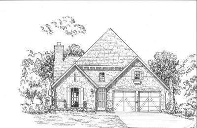 Little Elm Single Family Home For Sale: 1137 Parkstone Drive