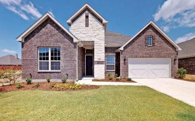 Forney Single Family Home For Sale: 1268 Lawnview Drive