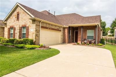 Fairview Half Duplex For Sale: 661 Scenic Ranch Circle