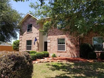 Rockwall Single Family Home For Sale: 2940 Bent Ridge Drive
