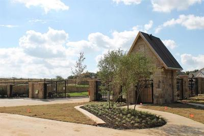 Colleyville Single Family Home For Sale: 4109 Petrus Boulevard