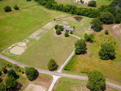 Mabank Single Family Home Active Option Contract: 1830 Vz County Road 2311