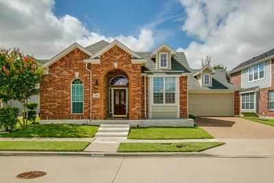 Frisco Single Family Home For Sale: 4565 Blarney Stone Court