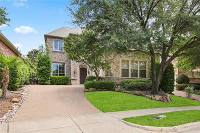 Single Family Home For Sale: 2340 Briar Court