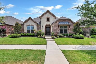 North Richland Hills Single Family Home Active Option Contract: 6936 Finch Drive