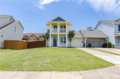 Wylie Single Family Home For Sale: 521 Pickens Lane