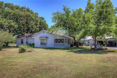 Mabank Single Family Home For Sale: 377 Vz County Road 2714