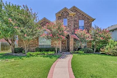 Rockwall Single Family Home For Sale: 1045 Mont Cascades Drive