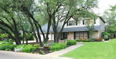 Erath County Single Family Home For Sale: 1313 Prairie Wind Boulevard