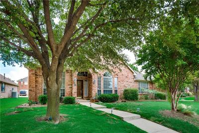 Frisco Single Family Home For Sale: 1629 Chase Oaks Court