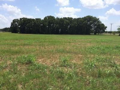 Terrell Residential Lots & Land Active Option Contract: 8390 Fm 2578