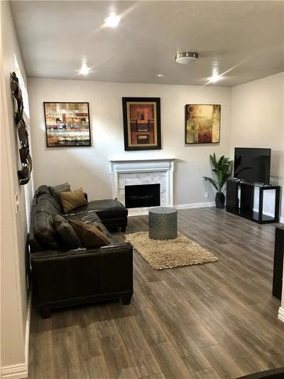 Half Duplex For Sale: 9703 Springtree Lane
