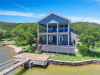 Palo Pinto County Single Family Home For Sale: 5439 Fm 1148