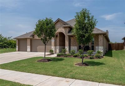 Royse City Single Family Home For Sale: 3008 Oak Crest Drive